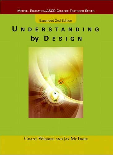 Understanding by Design, Expanded 2nd Edition(Package May Vary)