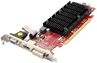 VisionTek Products, Llc - Visiontek 900356 Radeon Hd 5450 Graphic Card - 2 Gb Ddr3 Sdram - Pci Express 2.1 X16 - Crossfire...