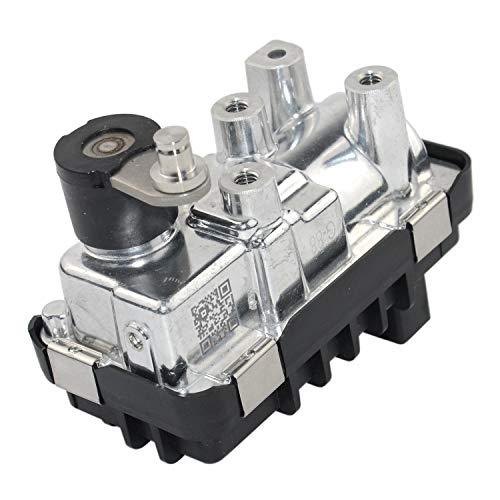 Turbo - Actuador eléctrico 6NW009228 G-88 730314