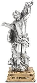 SAINT SEBASTIAN Statue 4.5
