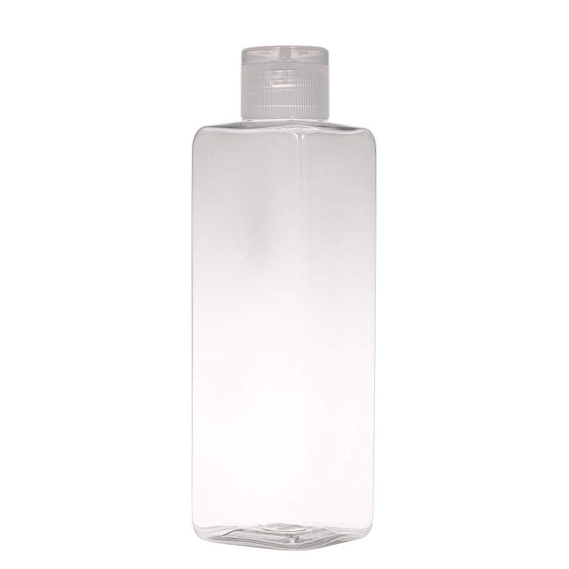 品種口径ショートDecdeal 化粧品ボトル プラスチック 詰め替え容器 250ml 化粧品 収納 旅行用品