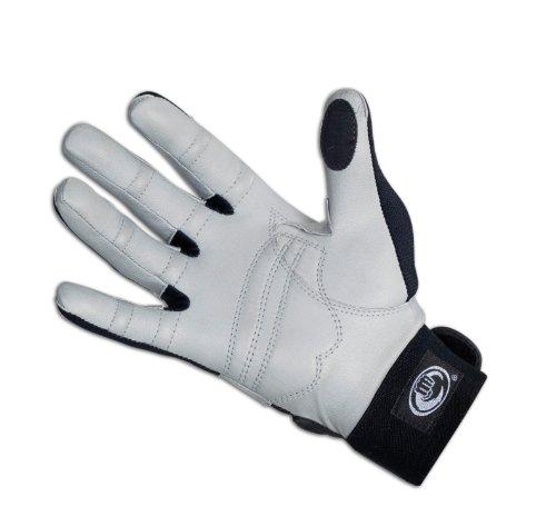 2. Promark DGL Drummer's Gloves