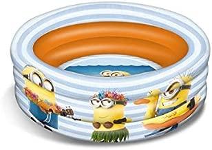 Mondo Minions Three Ring Pool