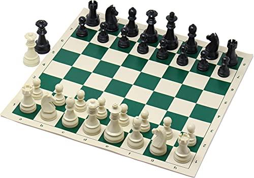 チェスジャパン チェスセット ABSトーナメント 44cm ノーマル