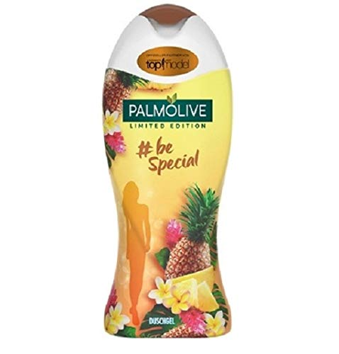 3er Pack - Palmolive Duschgel - Be Special - 250ml