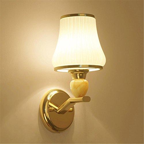 Applique Moderne Simple LED Lampe de Chevet Creative Chambre Salon Restaurant Chambre D'enfants Salle d'étude Escalier Allée Hôtel Décoration Mur Lumière, O