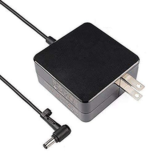 45W ADP-45BW B AC Adapter Charger for ASUS X551 X551C X551CA X551M X551MA X551MA-DS21Q X551CA X551CA-DH31 VivoBook Q301LA V551LA V551LB V551LA-DH51T X751NA Q501LA Q501LA-BBI5T03 Q501LA-BSI5T19