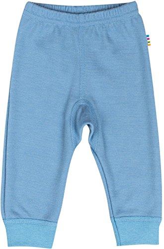 Joha - Leggings - sans Motif - Bébé (garçon) 0 à 24 Mois - Bleu - 9 Mois