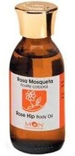 Aceite Corporal de Rosa Mosqueta 125 ml de Mon Deconatur