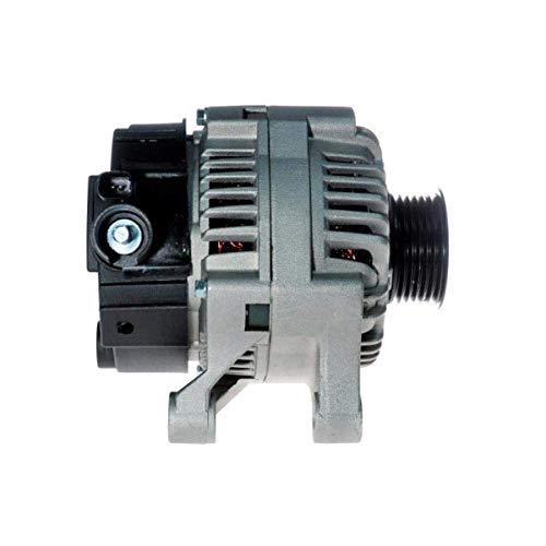 HELLA 8EL 011 710-441 Generator - 70A