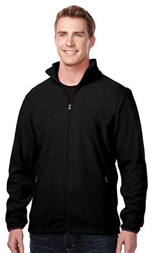 Tri-Mountain Peak Performers 100% Polyester Midweight Fleece Jacket
