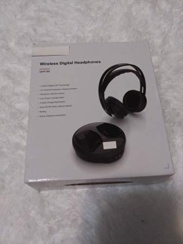 RCA Wireless TV Headphones