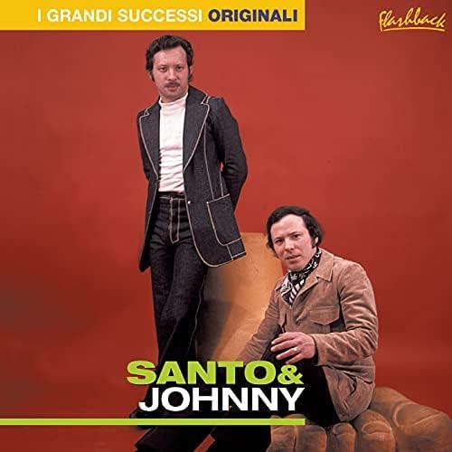 Santo E Johnny