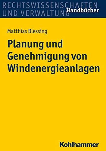 Planung und Genehmigung von Windenergieanlagen