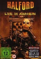 Live in Anaheim [DVD]