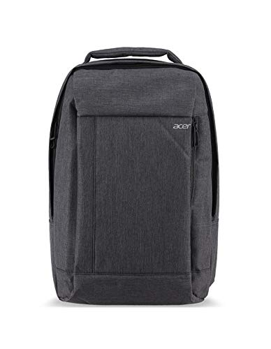 """Acer Mochila Dual tone Gray 15.6"""" Active Backpack"""
