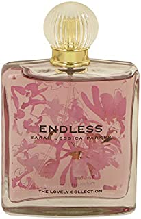 Lovely Endless by Sarah Jessica Parker Eau DE Parfum Spray Tester 2.5 oz Women