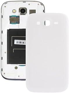 alsatek Repuesto Carcasa Trasera para Samsung Galaxy Grand Duos/i9082