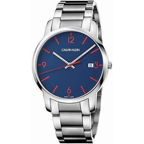 Calvin Klein Reloj de Vestir K2G2G147