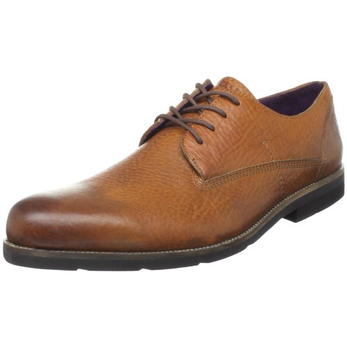 Blackstone Am05 Oxford Shoes - Leather (for Men)