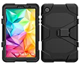 SDTEK Case Compatible with Samsung Galaxy Tab A7 Lite