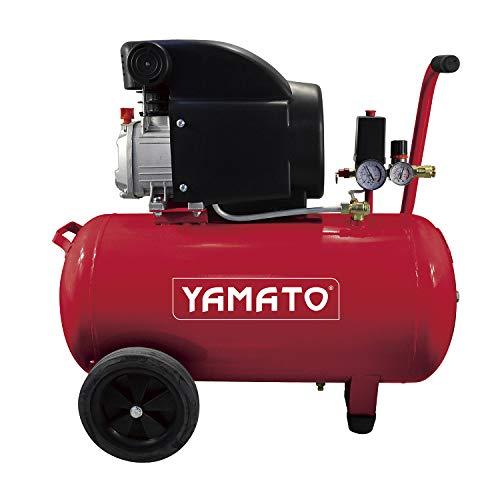 YAMATO 17020061 Compresor 50 litros 2.0 HP