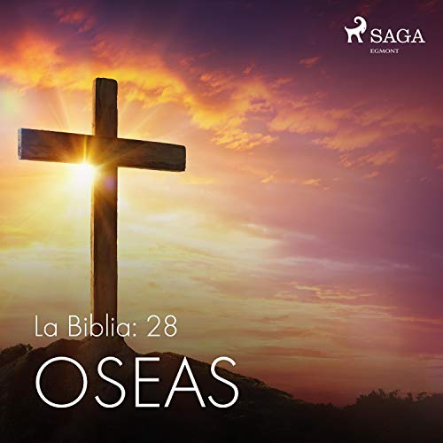 Oseas  By  cover art