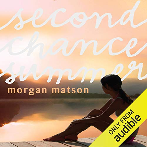 Couverture de Second Chance Summer