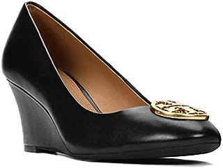 Chelsea Wedge 65MM Pumps Heels Perfect Black