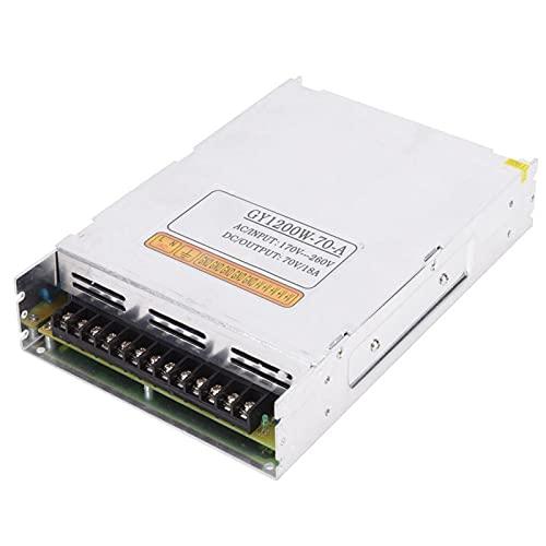 Treiber 1200W 70V 18A Graviermaschine Schalter Schaltnetzteil für Maschinenausrüstung