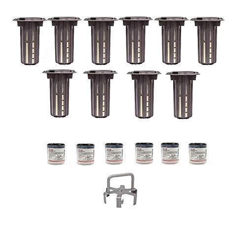 Advance Termite Bait Control Kit with Premise Foam KIT1030