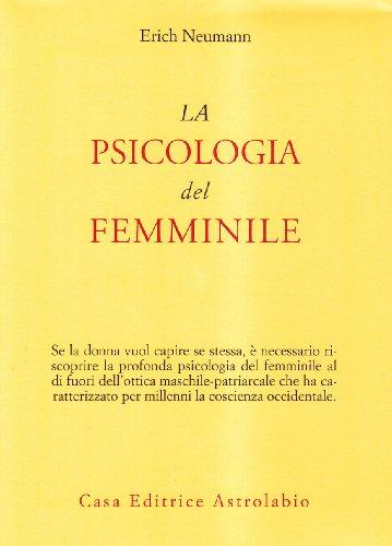 La psicologia del femminile