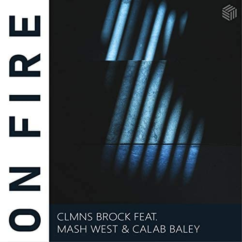Clmns Brock & Mash West & Calab Baley