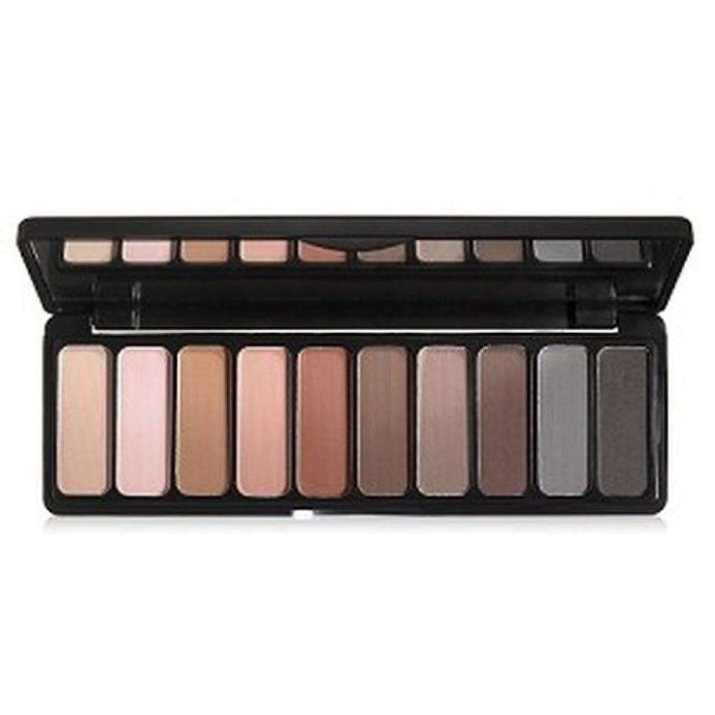 倉庫解明するピービッシュ(6 Pack) e.l.f. Studio Mad for Matte Eyeshadow Palette - 10 Shades (並行輸入品)