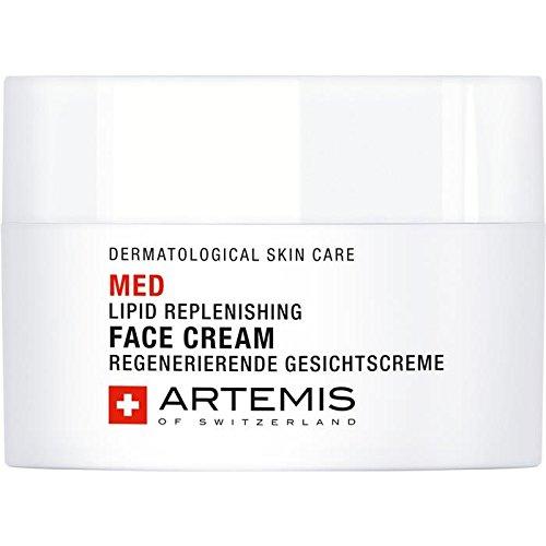 Artemis Pflege Med Lipid Replenishing Face Cream 50 ml