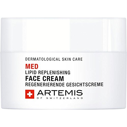 Artemis of Switzerland Artemis Med Lipid Replenishing Face Cream