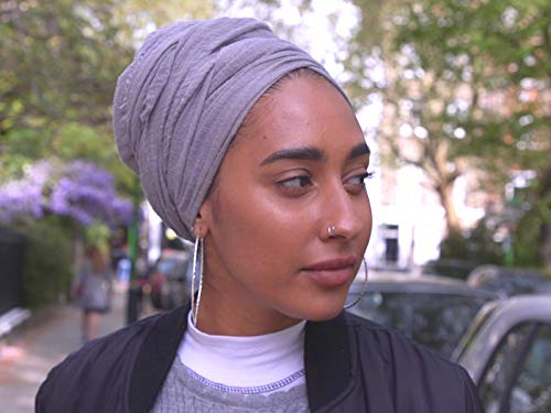 How This Hijab-Wearing Model Is Breaking Stereotypes