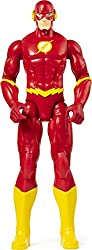 12 Inch ACTION FIGURE: With 11 points of articulation, pose this 12 Inch THE FLASH action figure into a variety of dynamic action poses. Unite with your favorite heroes and create your own adventures! AUTHENTIC COMIC STYLING: This articulated action ...
