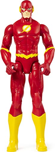 DC Comics Figura de acción The Flash de 12 Pulgadas