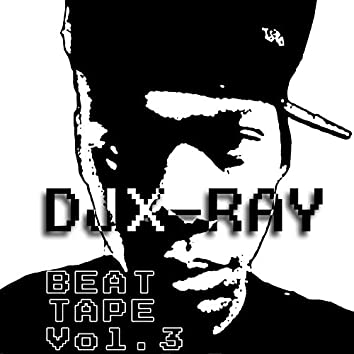 Beat Tape, Vol. 3