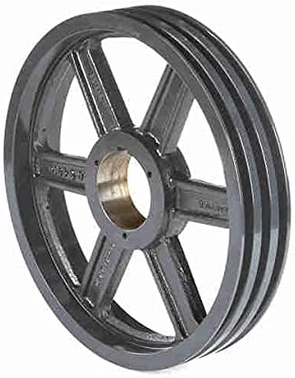 Browning 3 Groove Cast Iron Bushed Mult. Bore Ultra-Cheap Deals Pitch Var. Oklahoma City Mall Sheave