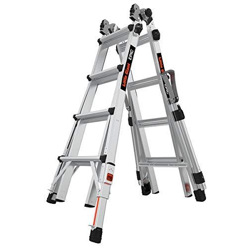 Best multi position ladder