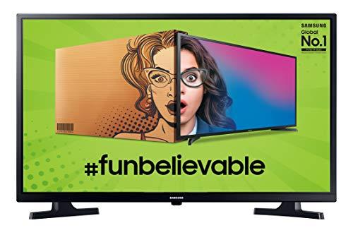 Samsung 80 cm (32 Inches) HD Ready LED TV 32T4050 (Black) (2020 Model)