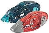 Milan Pegamento Casette 8x4 MM X 12 M Exp. 12-Unidades