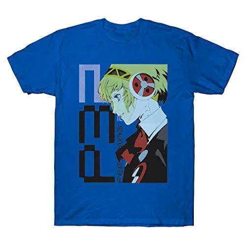Persona 3 Aigis Tshirt