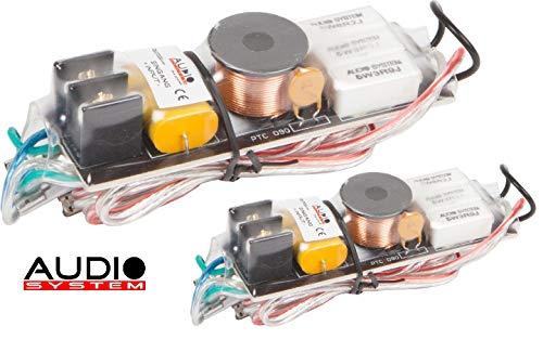 Audio System FWK Kabel-Frequenzweiche 12db