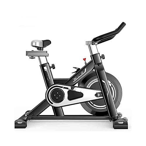GLXYFC Fitness Spinning Bike Ultra-Silencioso Bicicleta Ejercicio Fitness Equipo de Pérdida de Peso Bicicleta Ejercicio Profesional Comercial