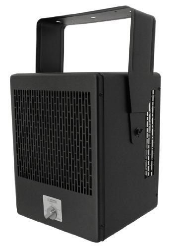 KING EKB2450TB Electric Garage/Shop Heater, 5000W / 240V