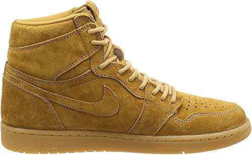 Air Jordan 1 Retro High OG 'Golden Harvest' - 555088-710 - Size 13 -