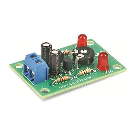 Kemo Blinker B185 Elektronik